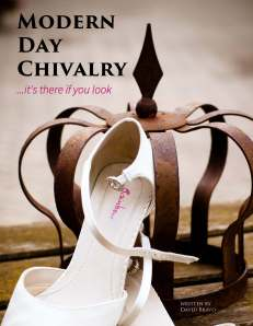 Chivalry Cover