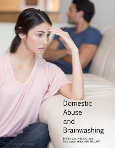 Domestic Abuse & Brainwashing
