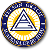 GracieBJJ logo